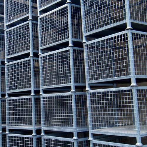Attrayant Storage Bins